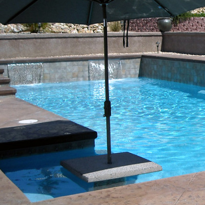 Lake Havasu Custom Swimming Pool Contractor Pool Builder